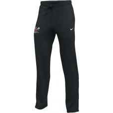 Glencoe Lacrosse 20: Youth Sizes - Nike Team Club Fleece Drawstring Pants (Unisex) - Black